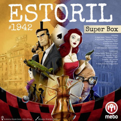 Estoril 1942 : Superbox