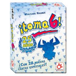 TOMA 6 25 Aniversario