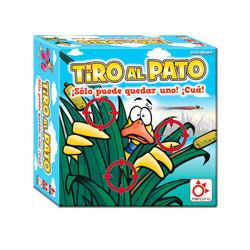 Tiro al Pato Nueva Edición