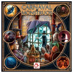 Carnaval de Monstruos