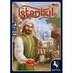 Istanbul (Inglés)