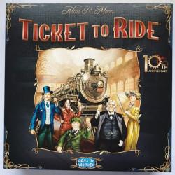 ¡Aventureros al Tren! 10...