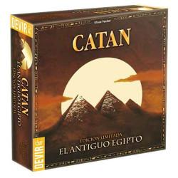 Catán: El Antiguo Egipto