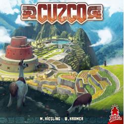 Cuzco (Inglés)