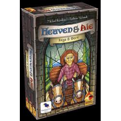 Heaven & Ale: Barricas &...