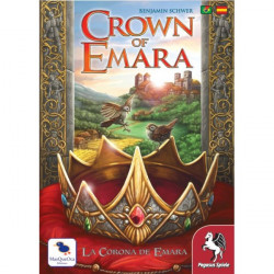Crown of Emara (Castellano)