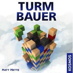 Turm Bauer
