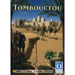 Tombouctou