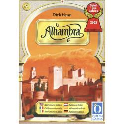 Alhambra Edición Aniversario