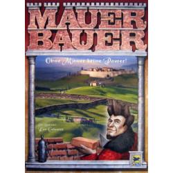 Mauer Bauer (Masons)