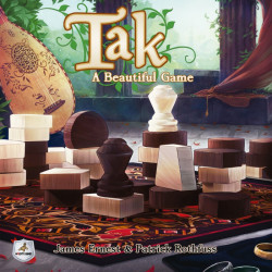 Tak: A Beautiful Game