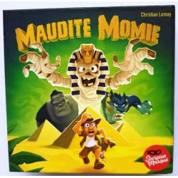 Malditas Momias (Francés)