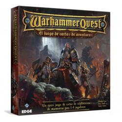 Warhammer Quest: El Juego...