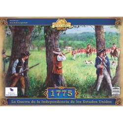 1775: La Guerra de la...
