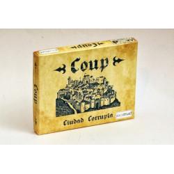 Coup: Ciudad Corrupta