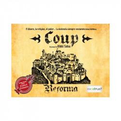 Coup: Ciudad Corrupta +...