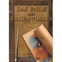 Das Ende des Triumvirats