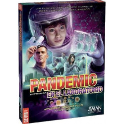 Pandemic En el Laboratorio