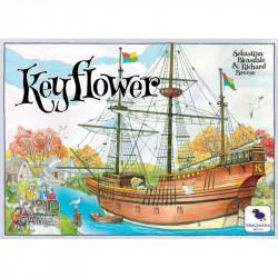 Keyflower (4ª Edición)
