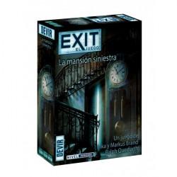 Exit 11: La Mansión Siniestra