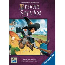 Broom Service (Alemán)