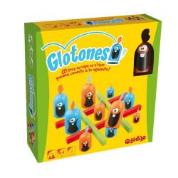 Glotones