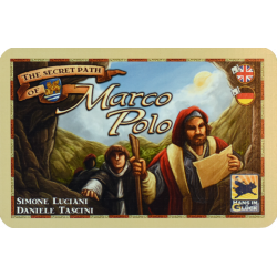The Voyages of Marco Polo:...