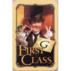 First Class: Module G The...