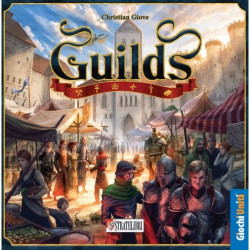 Guilds (Castellano)