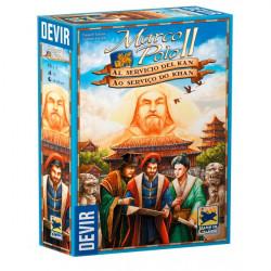 Los viajes de Marco Polo II
