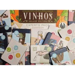 VINHOS DELUXE EXPERTS...