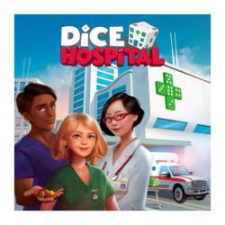 Dice Hospital + Expansión...