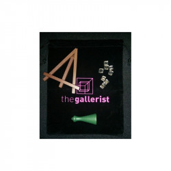 THE GALLERIST: UPGRADE PACK...