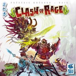 Clash Rage