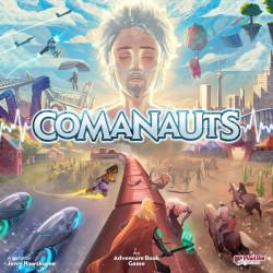 Comanauts (Inglés)