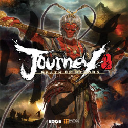 Journey: Wrath of Demons...