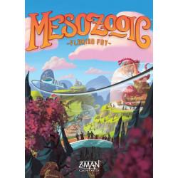 Mesozooic (Inglés)