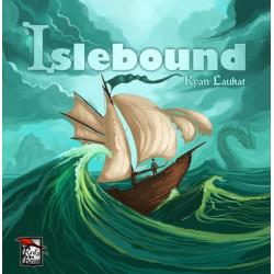Islebound Kickstarter