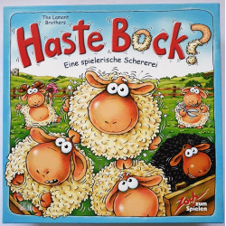 Haste Bock