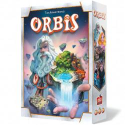 Orbis + Tapete