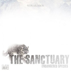 The Sanctuary: Endangered...