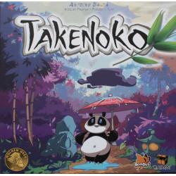 Takenoko (Inglés)