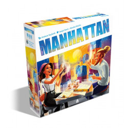 Manhattan (Castellano)