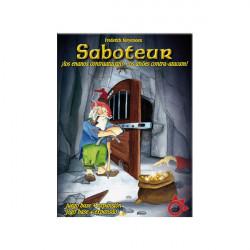 Saboteur Deluxe basico +...