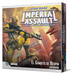Star Wars: Imperial Assault...