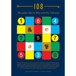108: The game that is Won...