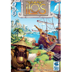 Ilos (Inglés)