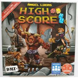 High Score Edición...
