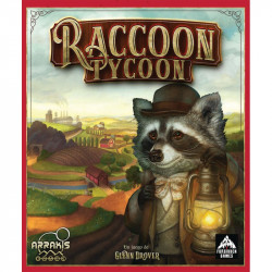 Raccoon Tycoon + Kit Deluxe