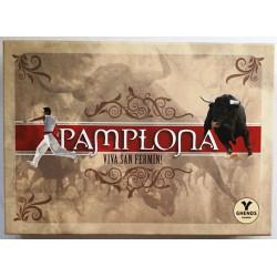 Pamplona: Viva San Fermín